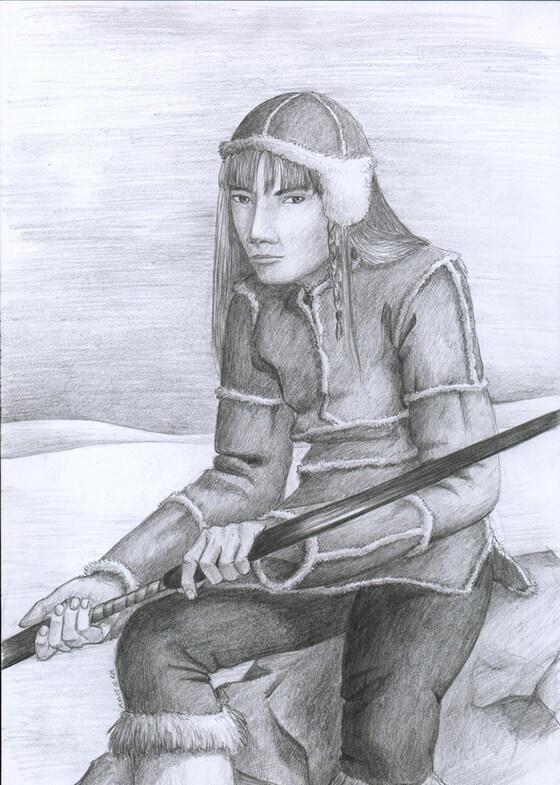 Charakter