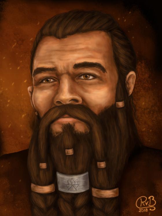 Thurasch Sohn des Malgrim