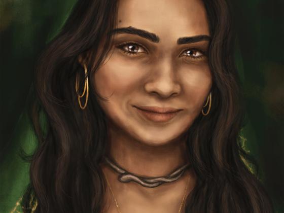 Schwester Fahima