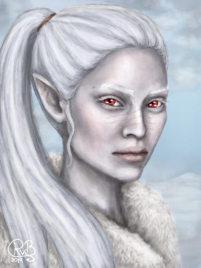 Silmariel
