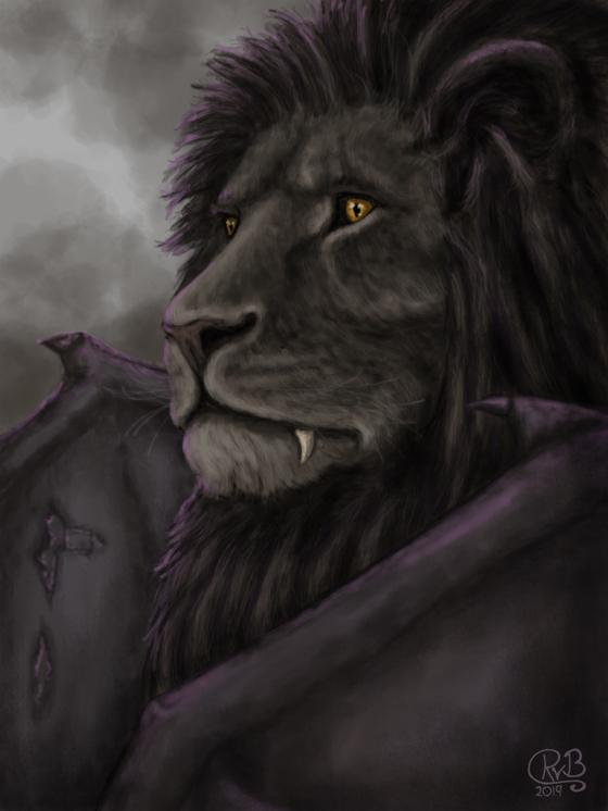 Löwen-Dingens
