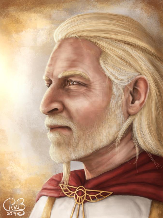 Lucius von Elenvina