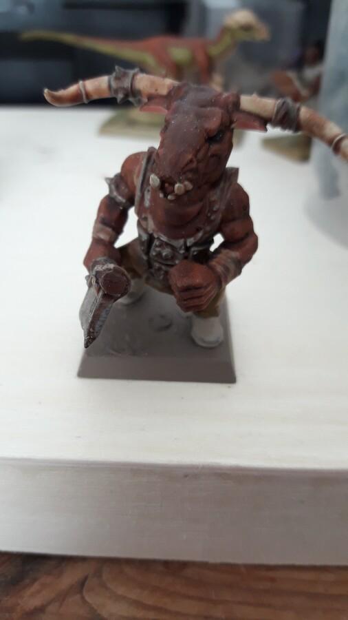 Minotaurus 1.0