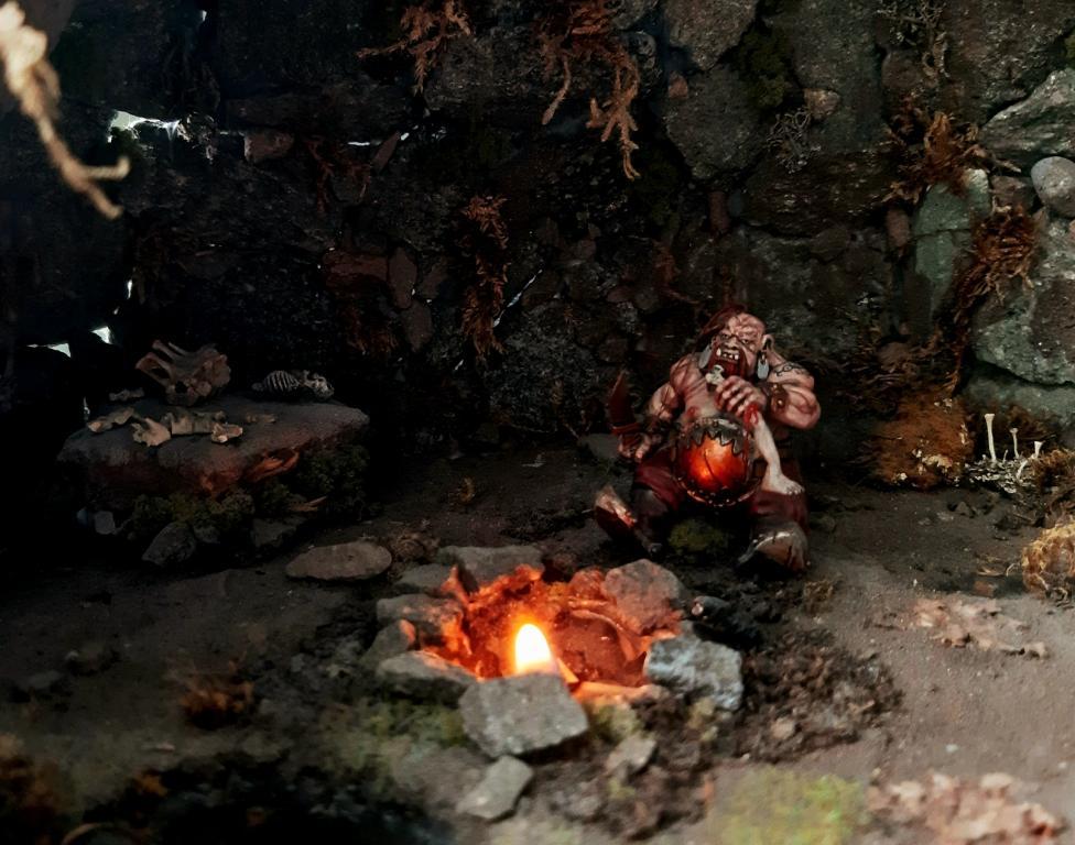 Ogerhöhle