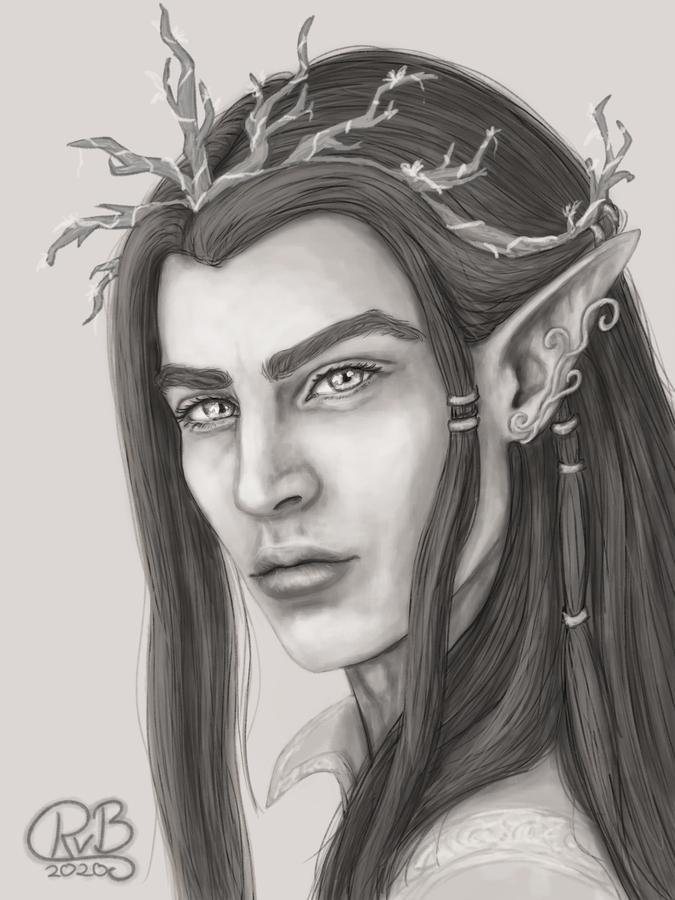 König von Simyala