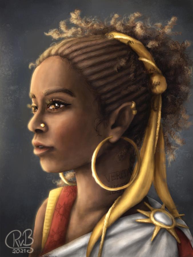 Amira Solaria Paligan
