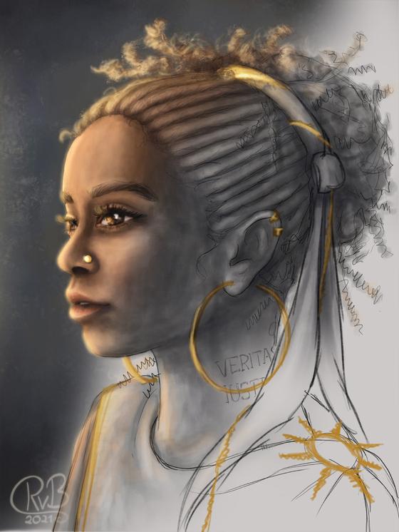 Amira Solaria Paligan - Video