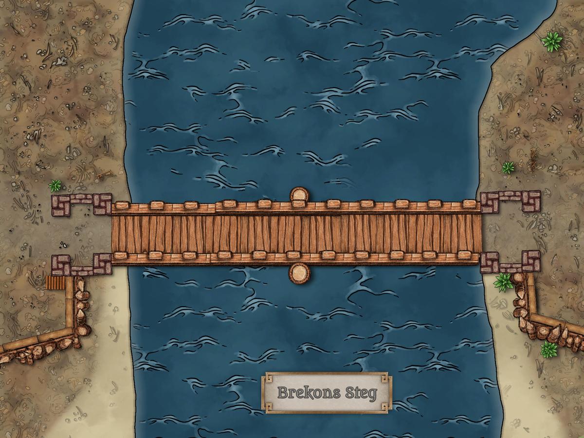 Brekons Steg