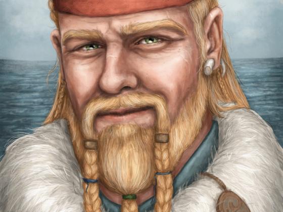 Orik Hallarson