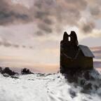 Die Ruine der Bockelburg, Zweimühlen