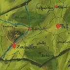 Baronie Zweimühlen
