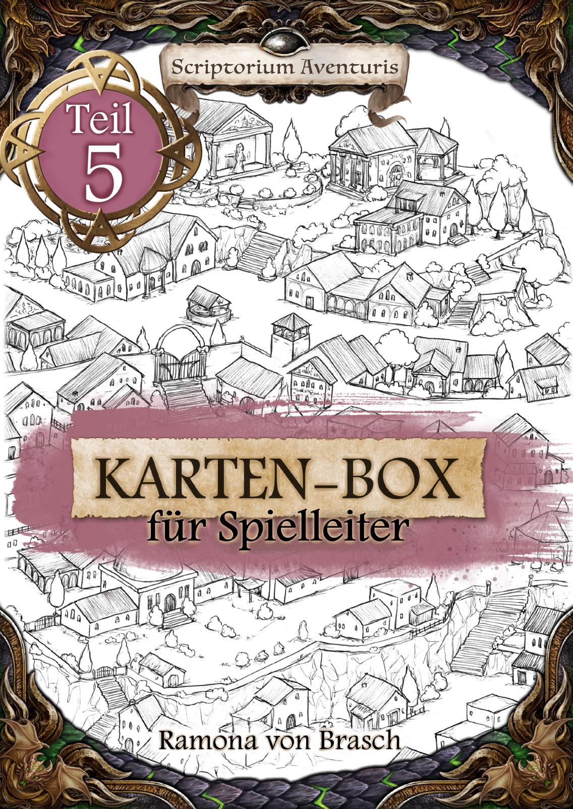 Karten-Box 5!