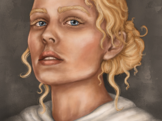 Aurora Heliana von Elenvina