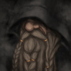 Mysteriöser Zwerg