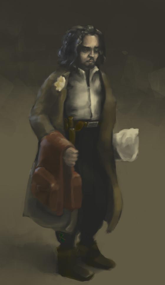 Talon Hubrecht