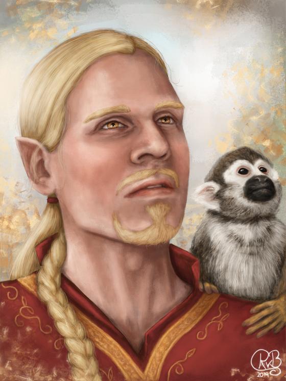 Lysander Federkiel