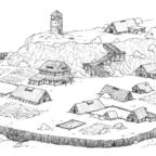Thorwal-Siedlung