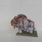 Boworwolf