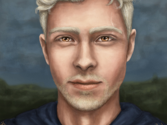 Ullerick Welzelin von Hirschfels