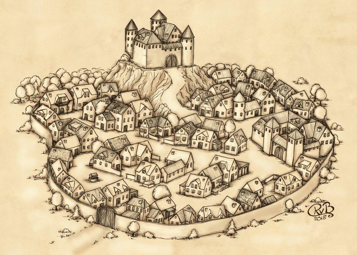 Beispiel-Karte